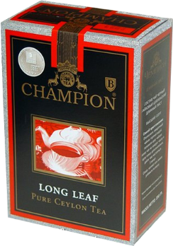 Чай Champion Long Leaf